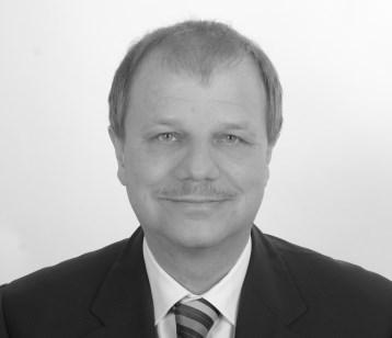 Dr. Ulrich M. E. Benedum